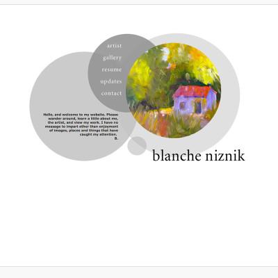 Blanche Niznik