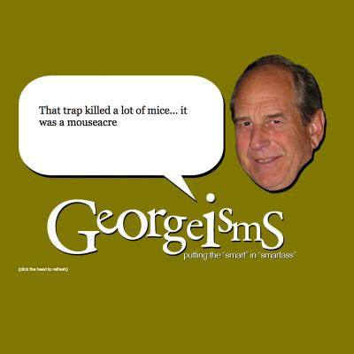Georgeisms